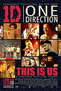 One Direction 3D: This is Us