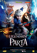 Legendární parta / Rise of the Guardians