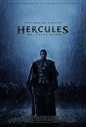Herkules: Zrození legendy