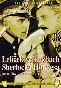Lelíček ve službách Sherlocka Holmesa