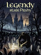 Legendy staré Prahy (TV seriál)