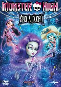 Monster High: Škola duchů (TV film)