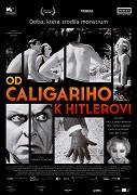Od Caligariho k Hitlerovi