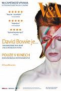 David Bowie je…