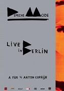 Depeche Mode live in Berlin (koncert)