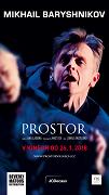 Michail Baryšnikov: Prostor (TV film)