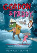 Gordon a Paddy