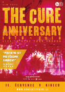 The Cure – Anniversary 1978-2018 Live in Hyde Park London (koncert)