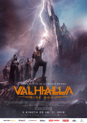 Valhalla: Říše bohů