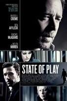 Na odstřel, State of Play