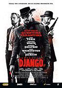 Nespoutaný Django