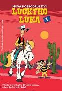 Nová dobrodružství Lucky Luka (TV seriál)