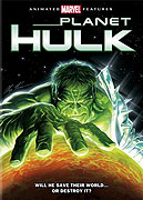Hulk na neznámé planetě (video film)